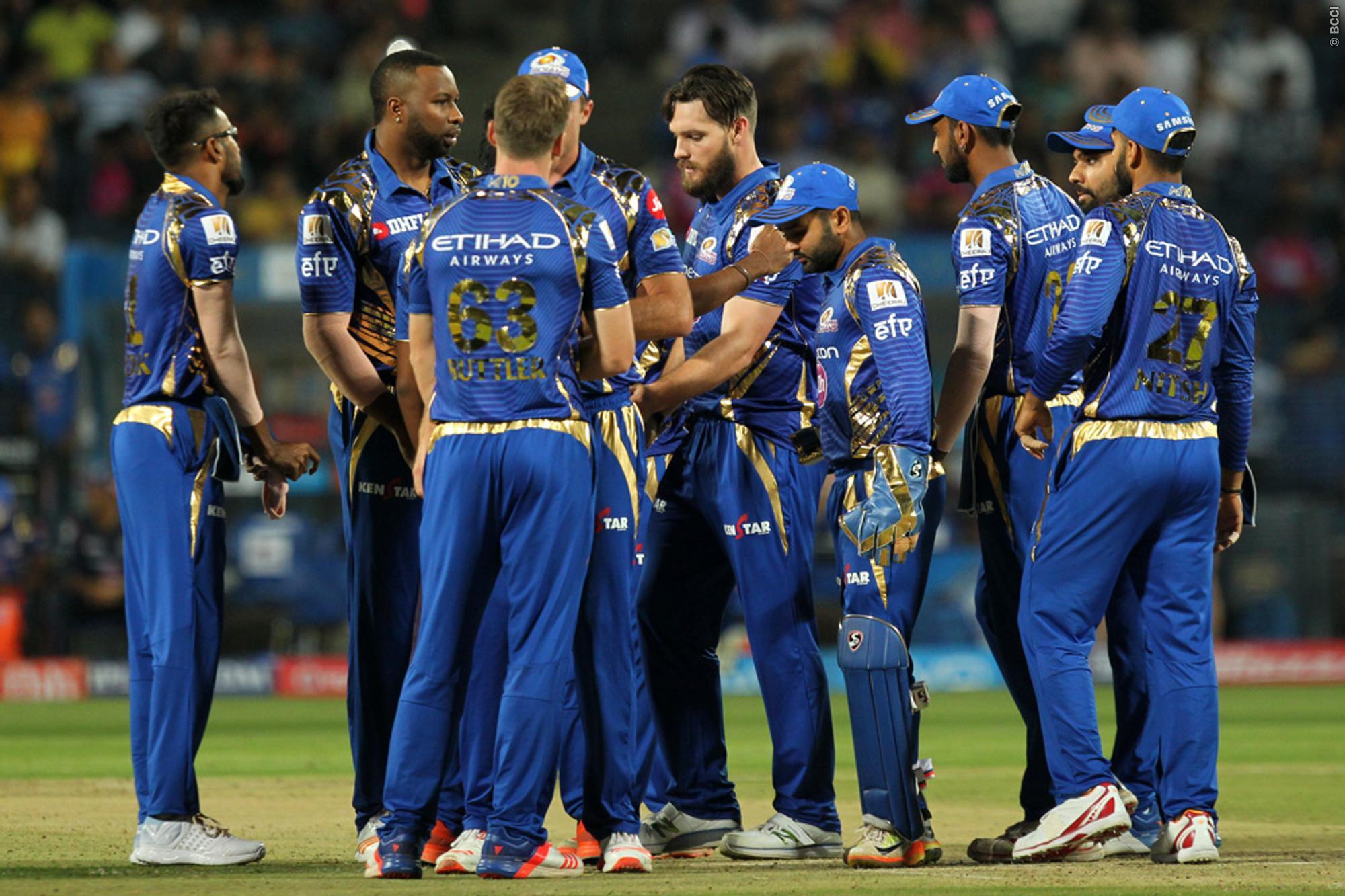 मुंबई इंडियंस इस टीम के साथ जारी रखना चाहेगी अपना विजय रथ, दिग्गज खिलाड़ी कर रहा है वापसी 3