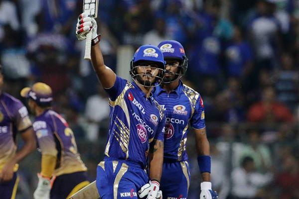 बैंगलोर के खिलाफ मैच से काफी समय पहले ही कर दिया मुंबई ने टीम का ऐलान, स्टार खिलाड़ी की हुई टीम में वापसी 3
