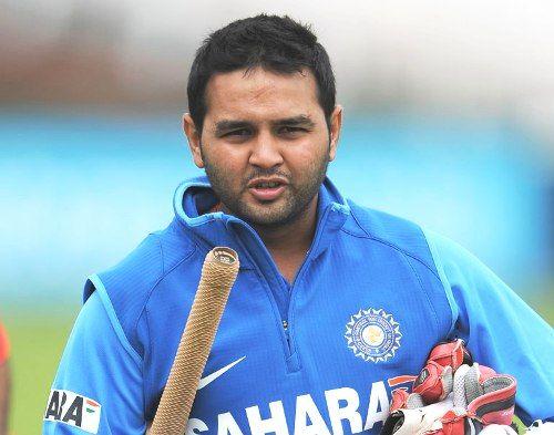 भारतीय टीम में जगह न मिलने से नाराज है यह भारतीय विकेटकीपर, धोनी से प्रतिद्वंदीता पर कही ये बात 9