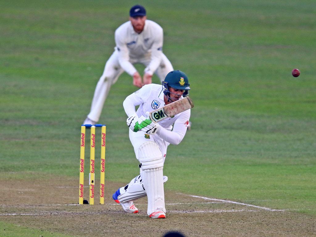 दक्षिण अफ्रीकी टीम को लगा एक बड़ा झटका बीच मैच के दौरान चोटिल हुआ यह बड़ा खिलाड़ी, भारत के खिलाफ भी खेलने को लेकर भी संदेह 8