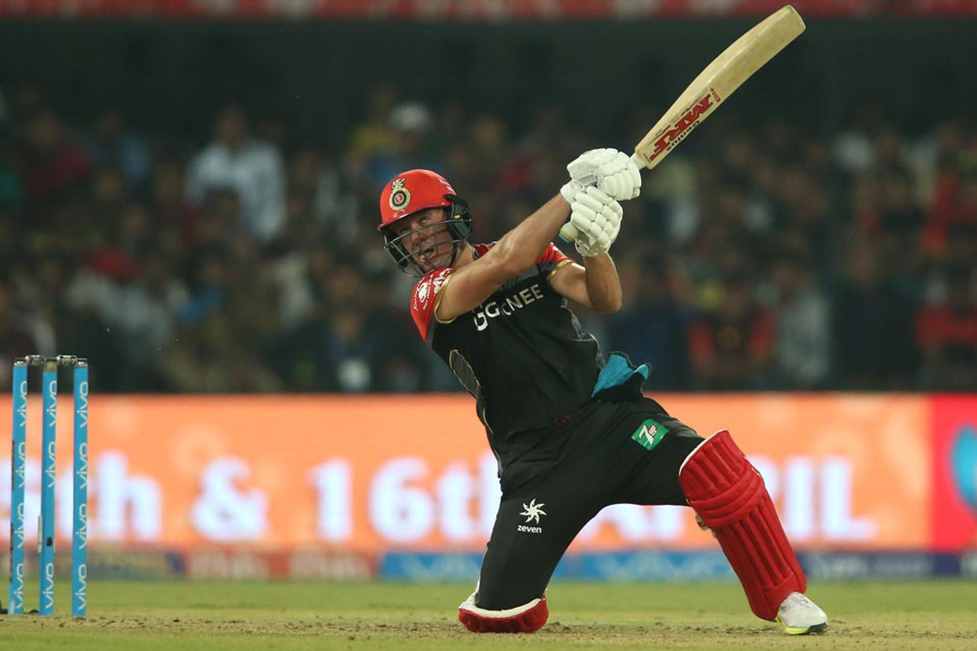 IPL10: KXIP vs RCB: मैच रिकार्ड्स: एबी डीविलियर्स के बड़े बड़े रिकार्ड्स के सामने फीकी रही पंजाब की जीत