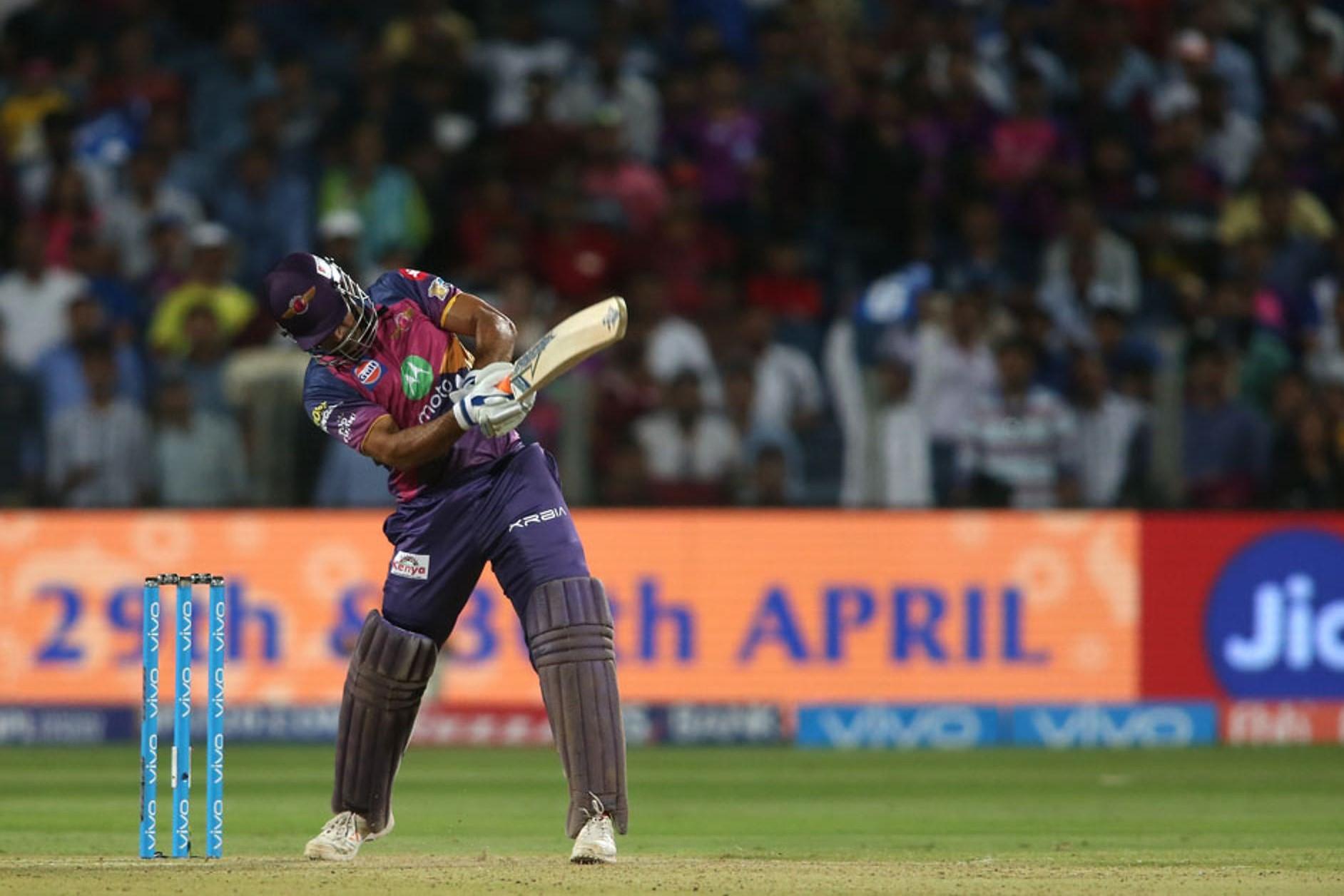 IPL10: पुणे बनाम हैदराबाद ये रहे मैच के 5 बड़े निर्णायक क्षण 2