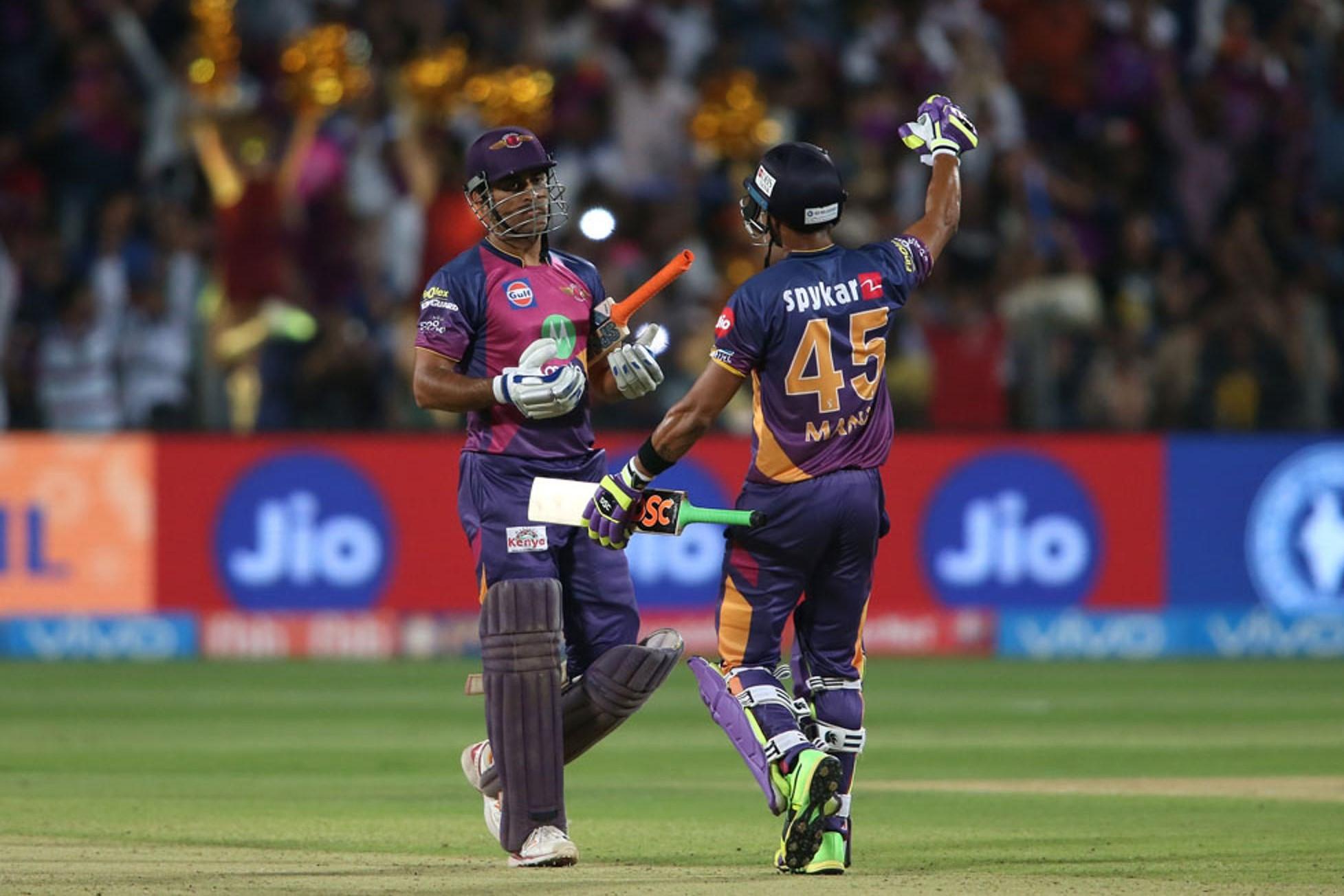 IPL10: पुणे बनाम हैदराबाद ये रहे मैच के 5 बड़े निर्णायक क्षण 7