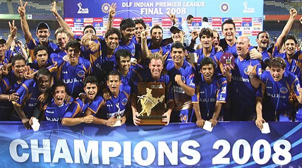 आईपीएल में वापसी में को लेकर इस टीम को लगा बड़ा झटका , सीबीआई ने दिया नोटिस 1