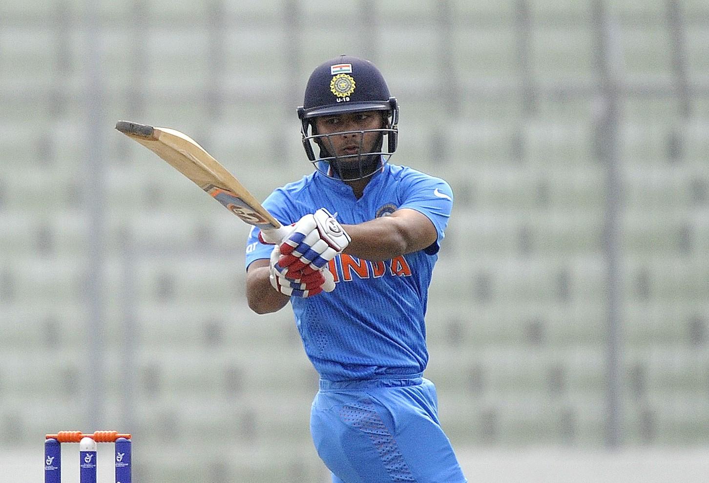 आईपीएल-10 - ये युवा खिलाड़ी जो इस आईपीएल में शानदार प्रदर्शन कर दे सकते है नेशनल टीम में दस्तक 11