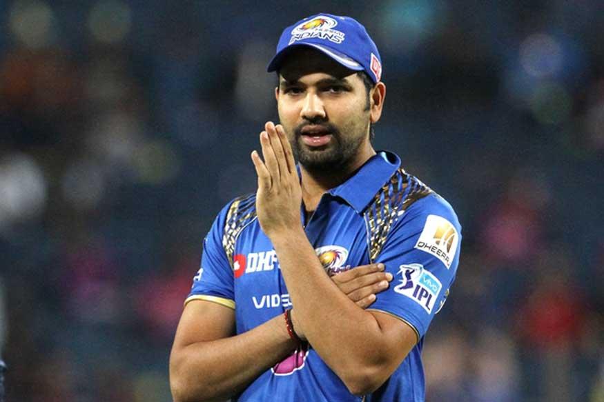 रोहित शर्मा की सज़ा पर पुणे के इस खिलाड़ी ने भी दिखाया मुंबई के कप्तान के लिए अपना समर्थन 1