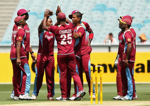 वेस्टइंडीज पहुंची टीम इंडिया, यहाँ हारे तो रैंकिंग में काफी नीचे खिसक जायेगी भारतीय टीम 3