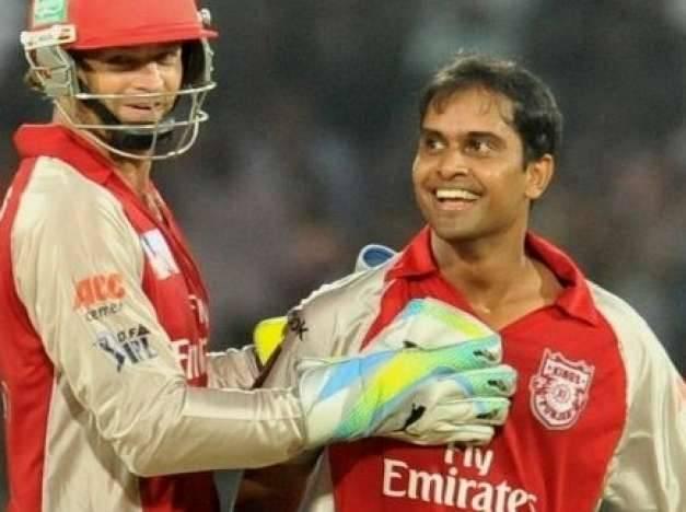 आईपीएल में कभी चमके इन खिलाड़ियों का अब आईपीएल में नाम तक सुनने को नही मिलता 1