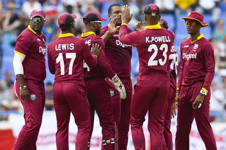पाक के खिलाफ आखिरी मुकाबले के लिए वेस्टइंडीज की टीम घोषित, इस स्पिनर को टीम में मिली जगह 1