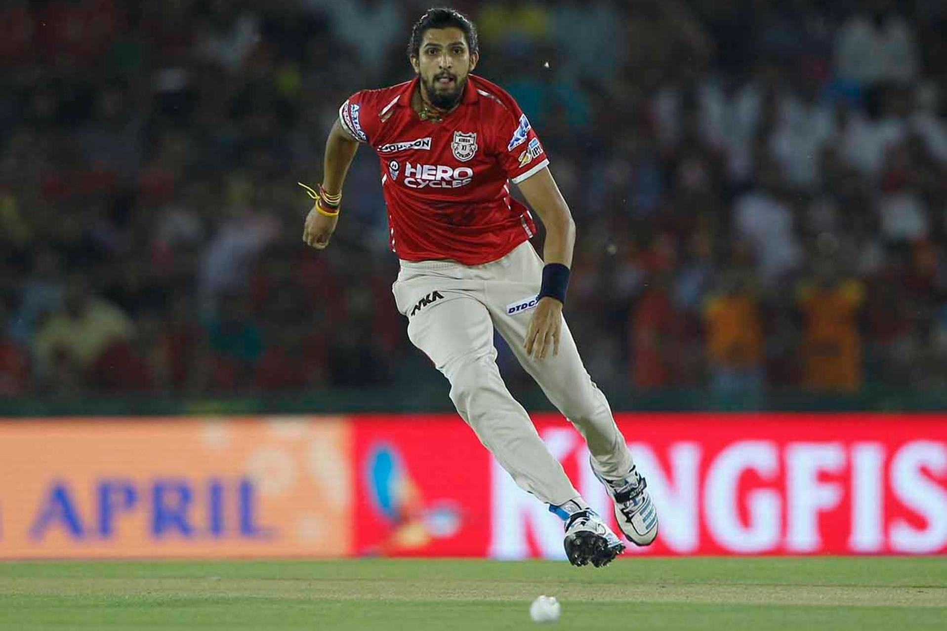 इन पांच कारणों की वजह से पंजाब को करना पड़ा हैदराबाद के खिलाफ करारी हार का सामना 1
