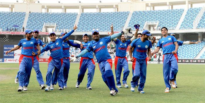 अफगानिस्तान टीम को मिला इंग्लैंड में खेलने का मौका