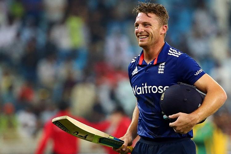 मुंबई के विस्फोटक बल्लेबाज़ जोस बटलर ने बताया कौन है उनका मनपसन्द खिलाड़ी 11