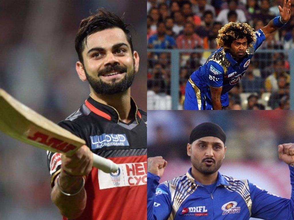 आईपीएल के इतिहास में 3 खिलाड़ी ही ऐसे है, जिन्होंने आज तक नहीं बदली अपनी टीम 12
