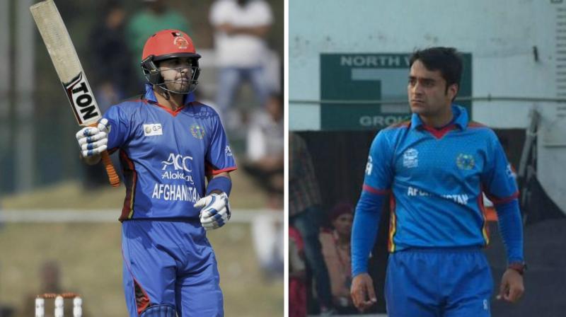 मोहम्मद नबी और राशिद खान आईपीएल में डेब्यू करने को लेकर है इतने उत्साहित कि कह गये ये बड़ी बात 19