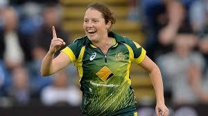 बिग बैश लीग में सर्वाधिक विकेट चटकाने वाली इस महिला खिलाड़ी ने विश्वकप से दो महीने पहले सभी को चौकाते हुए क्रिकेट को कहा अलविदा 1