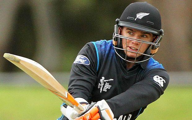 ल्यूक रोंची के संन्यास के बाद ये युवा सलामी बल्लेबाज विकेटकीपर की भूमिका के साथ एक बार फिर से करना चाहता है न्यूजीलैंड टीम में वापसी 3