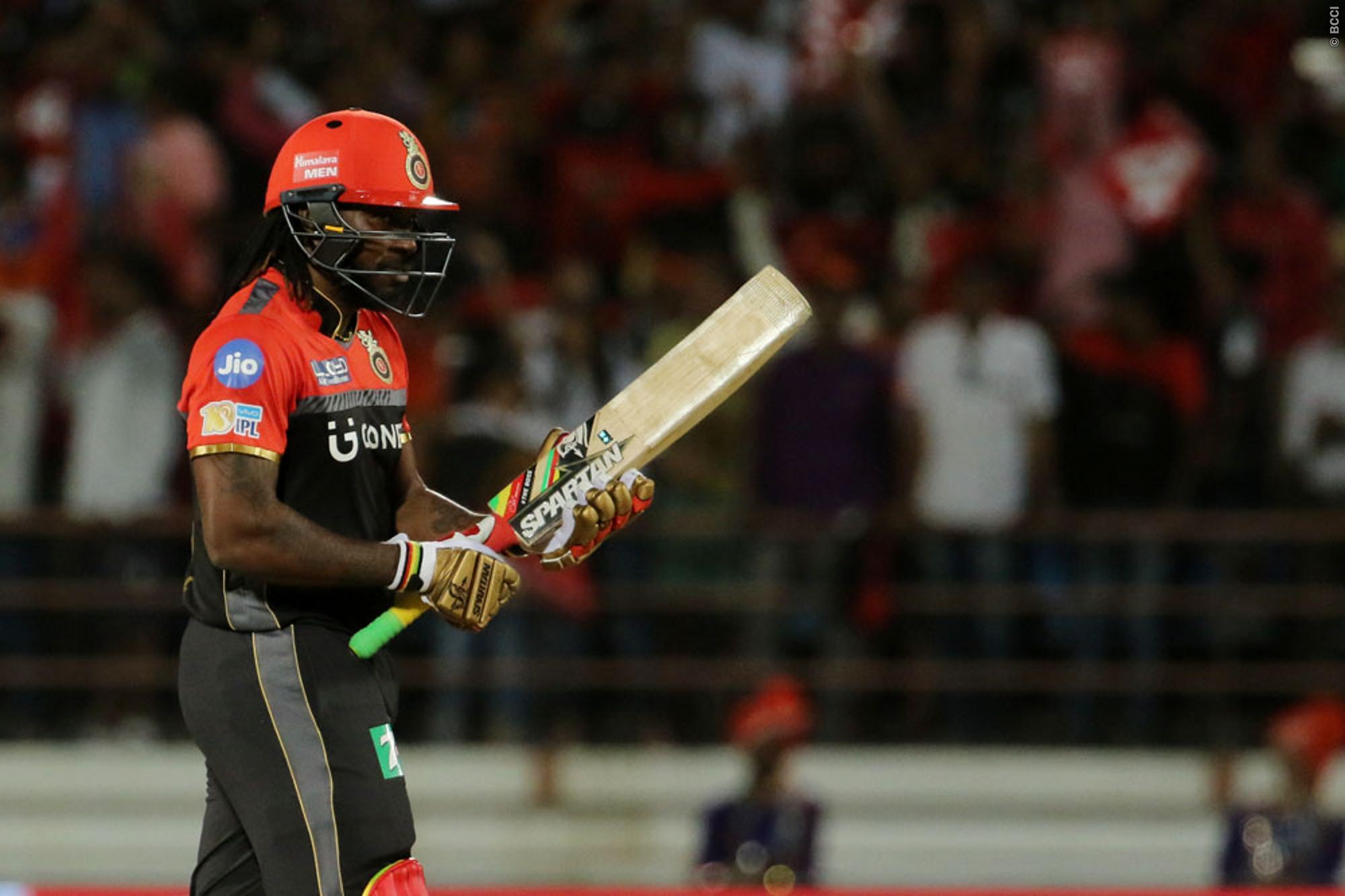 10,000 टी-20 रन बनाने के बाद भी इस भारतीय खिलाड़ी को वर्तमान समय का सर्वश्रेष्ठ बल्लेबाज मानते है गेल