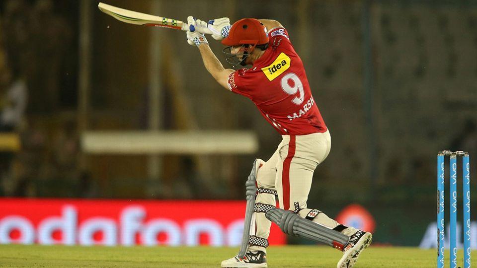 इन पांच कारणों की वजह से पंजाब को करना पड़ा हैदराबाद के खिलाफ करारी हार का सामना 5