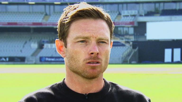 इयान बेल ने चुनी अपनी सर्वश्रेष्ठ टेस्ट इलेवन, टीम में 4 भारतीय खिलाड़ियों को दी जगह तो इसे बनाया कप्तान 2