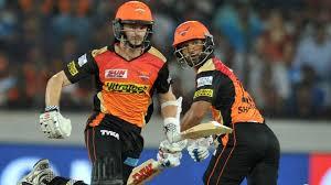 दिल्ली के खिलाफ शानदार प्रदर्शन करने के बाद दिल्ली के ही इस खिलाड़ी को बताया विलियम्सन ने हैदराबाद की जीत का मुख्य कारण 2