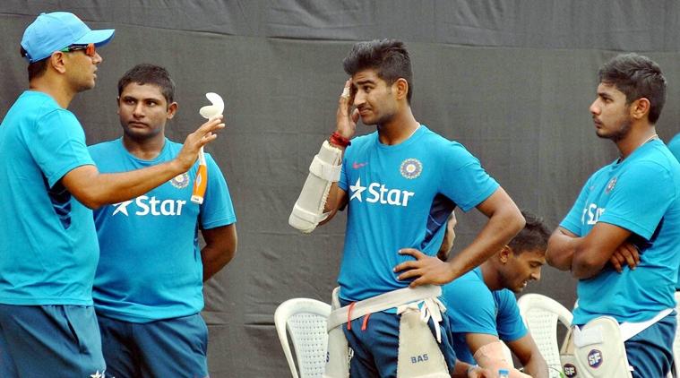 राहुल द्रविड ने अपनी अंडर-19 टीम को दिया गुरुमंत्र, कहा आईपीएल हर साल आएंगे, विश्वकप नहीं 3