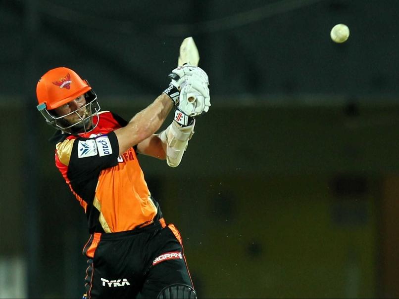 इन पांच कारणों की वजह से पंजाब को करना पड़ा हैदराबाद के खिलाफ करारी हार का सामना 3