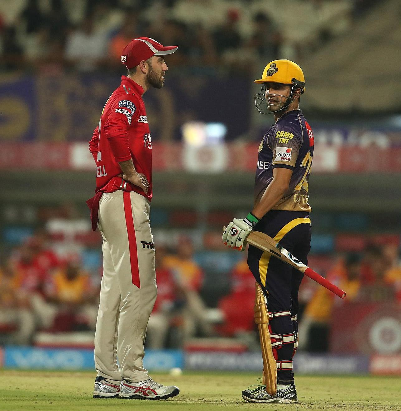 कोलकाता और पंजाब के बीच खेले गए मैच के पांच टर्निंग पोइंट 2