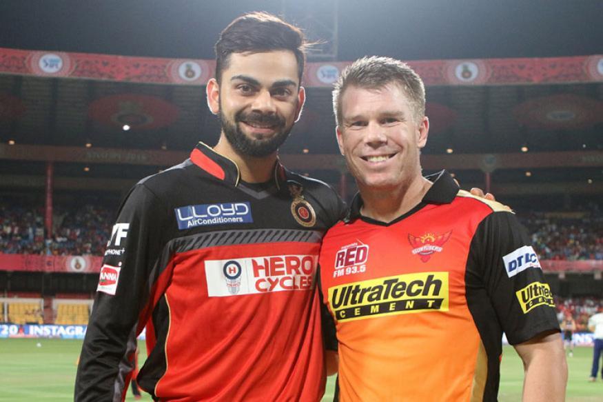 RCBvsSRH:  टॉस रिपोर्ट : सनराइजर्स हैदराबाद ने जीता टॉस, इस प्रकार हैं दोनों टीमों की प्लेइंग इलेवन 4