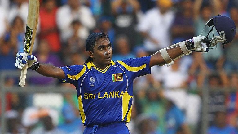 विश्व का एकलौता बल्लेबाज जिन्होंने विश्व कप के सेमीफाइनल और फाइनल दोनों मैचों में बनाए है शतक 3