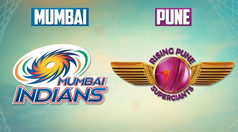पुणे सुपर जाइंन्ट बनाम मुंबई इंडियन्स: मैच प्रीव्यू: इन 11 खिलाड़ियों के साथ आज मैदान पर उतरेगी पुणे और मुंबई 3