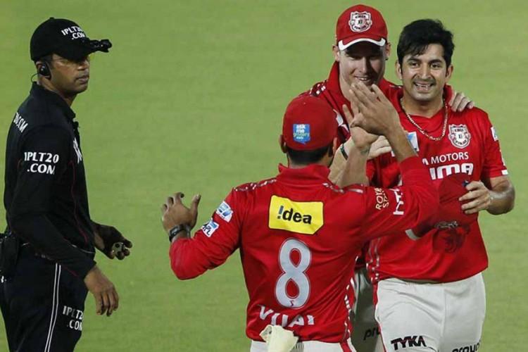 हैदराबाद के खिलाफ पंजाब की टीम में लम्बे समय बाद मिली इस खिलाड़ी को जगह 9