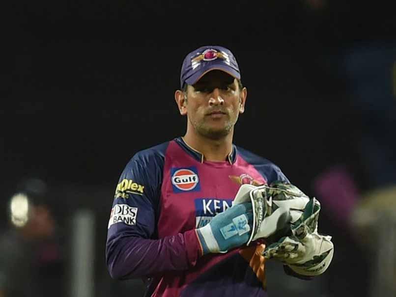 पुणे को मिली जीत के बाद भी महेंद्र सिंह धोनी के लिए आई बुरी खबर 1