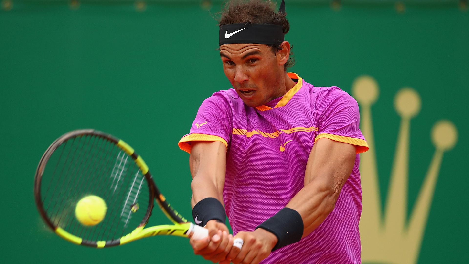 टेनिस नडाल 10वां मोंटे कार्लो खिताब पाने से एक कदम दूर