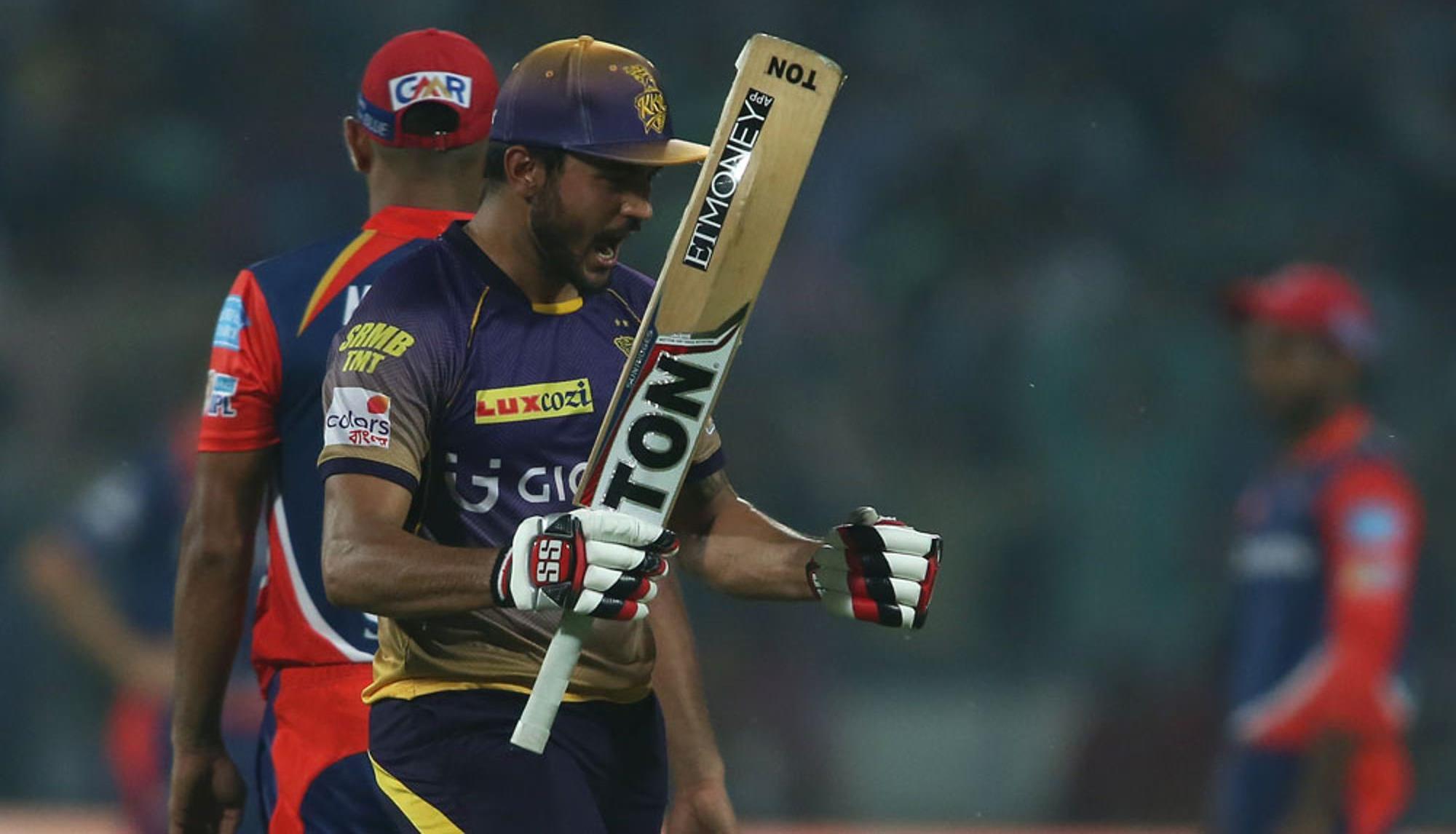 इन पांच मौकों पर दिल्ली के हाथ से फिसल गयी आसान सी जीत 13