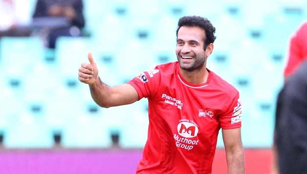गुजरात लायन टीम का हिस्सा बनने के बाद भावुक हुए इरफान पठान, दिया दिल छु जाने वाला बयान 1