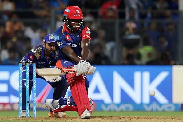 दिल्ली की हार के बाद भी इस खिलाड़ी ने जीता सभी का दिल 8