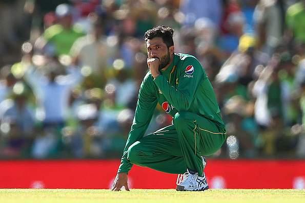 आपस  में भिड़े पाकिस्तान के दो खिलाड़ी और किया क्रिकेट को शर्मसार, बोर्ड ने सुनवाई के लिए बैठक का दिया आदेश 8