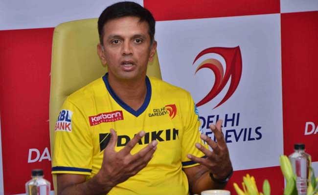 जहीर खान और मोहम्मद शमी नहीं बल्कि इस खिलाड़ी की बदौलत दिल्ली को ट्राफी दिलायेंगे द्रविड़ 1