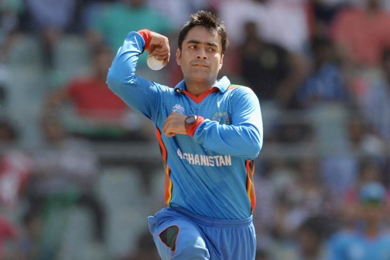 अफगानिस्तान के स्टार खिलाड़ी राशिद खान ने बताया अपने पसंदीदा बॉलीवुड अभिनेता का नाम, साथ में दिया ये खास संदेश 1