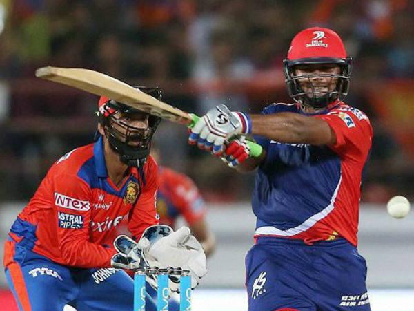 DD V GL: ऋषभ पंत के धमाके से डरे, मुंबई इंडियंस के कप्तान रोहित शर्मा 1
