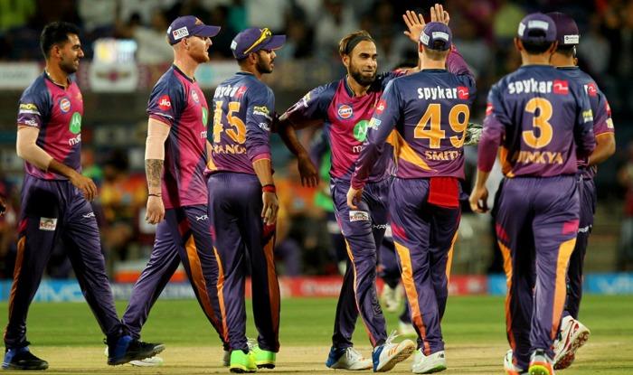 पुणे ने किया मुंबई के खिलाफ टीम का ऐलान, एक बड़ा बदलाव, चेन्नई सुपर किंग्स के इस स्टार खिलाड़ी को मिली टीम में जगह 1