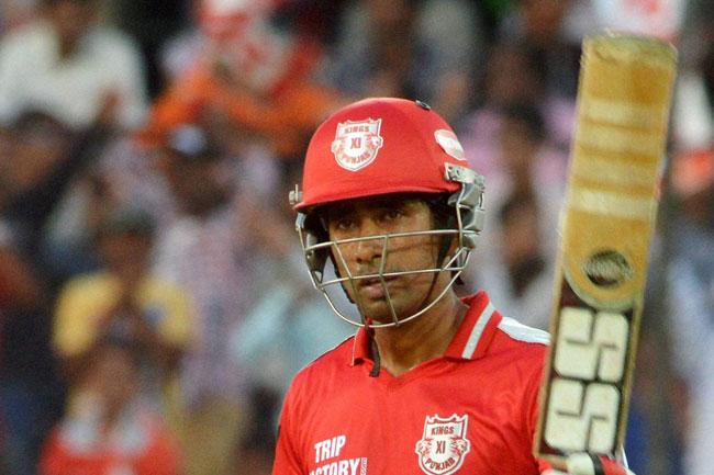 कोलकाता के खिलाफ पंजाब ने किया टीम का ऐलान, हाशिम अमला की जगह इस खिलाड़ी को बतौर सरप्राइज दी टीम में जगह 4