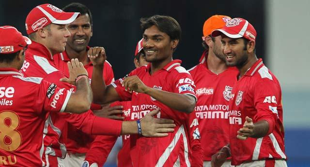 हैदराबाद के खिलाफ पंजाब की टीम में लम्बे समय बाद मिली इस खिलाड़ी को जगह 11