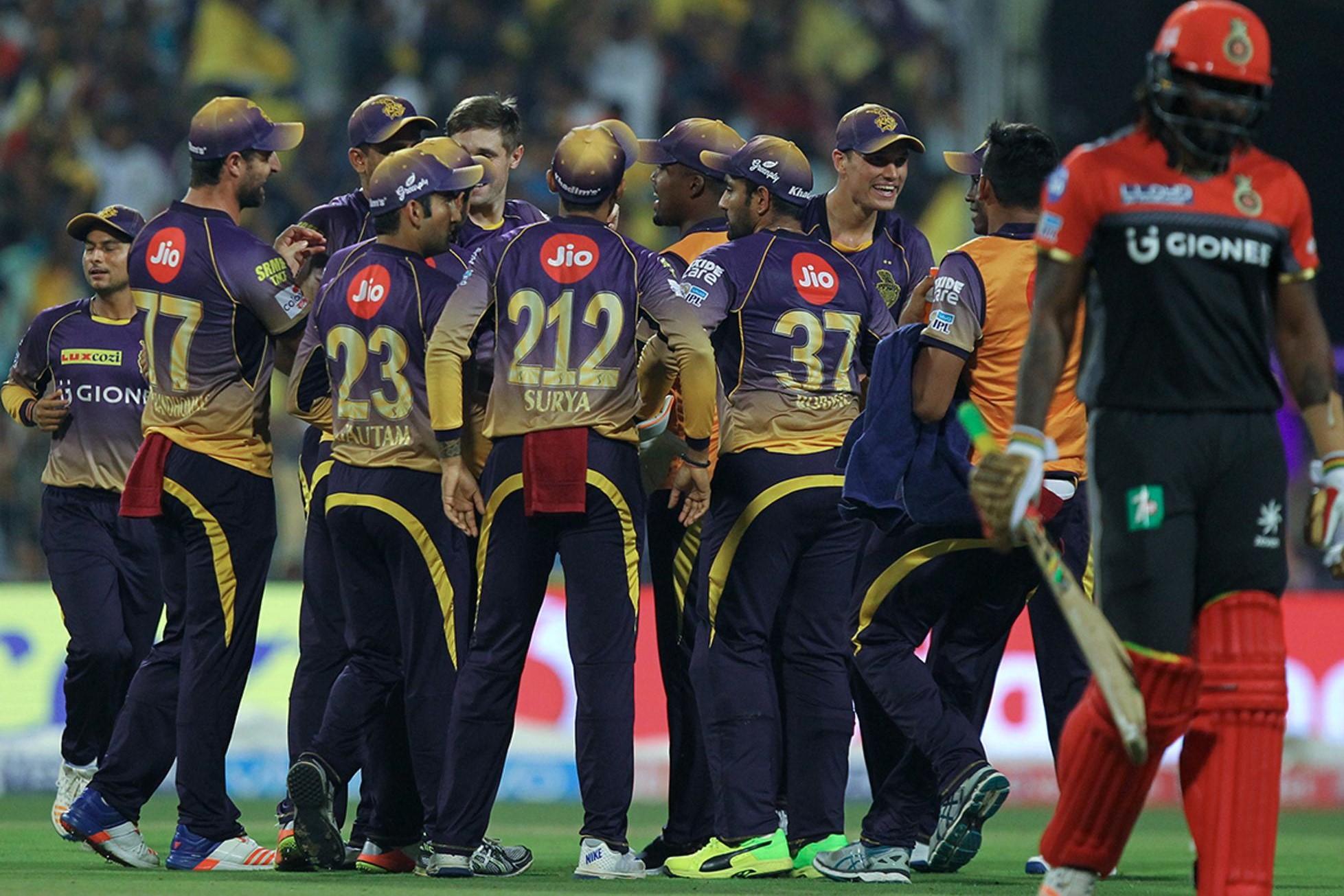 पुणे के खिलाफ कोलकाता ने किया अंतिम 11 का ऐलान, पिछले मुकाबले में आरसीबी का सफाया करने वाले खिलाड़ी को दिखाया बाहर का रास्ता 15