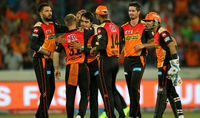 हैदराबाद और पंजाब के बीच खेले गए मैच में भुवनेश्वर कुमार का पंजा ही नहीं, बल्कि ये भी थे टर्निंग पॉइंट्स 15