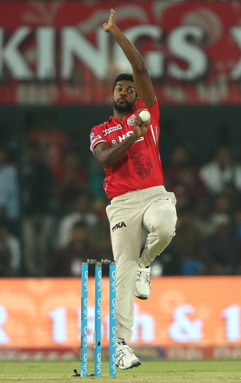 हैदराबाद के खिलाफ पंजाब की टीम में लम्बे समय बाद मिली इस खिलाड़ी को जगह 10