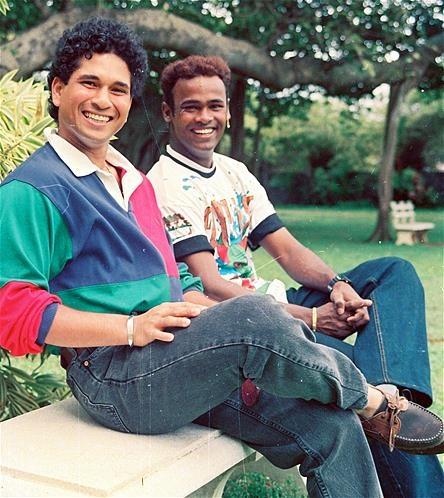 सुनील गावस्कर ने किया बड़ा खुलासा ब्रैडमैन को सचिन नहीं बल्कि इस भारतीय खिलाड़ी के खेल में थी दिलचस्पी