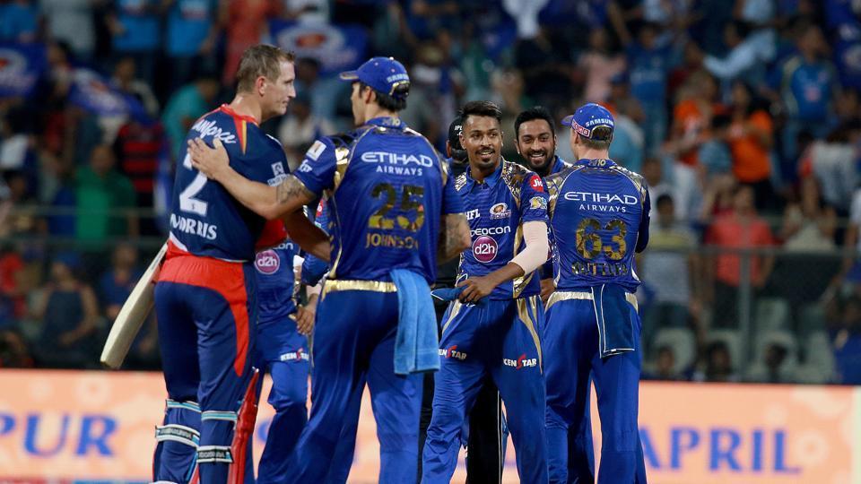 रोहित शर्मा ने अपनी टीम के खिलाड़ी नहीं बल्कि इन्हें दे डाला जीत का पूरा श्रेय 9