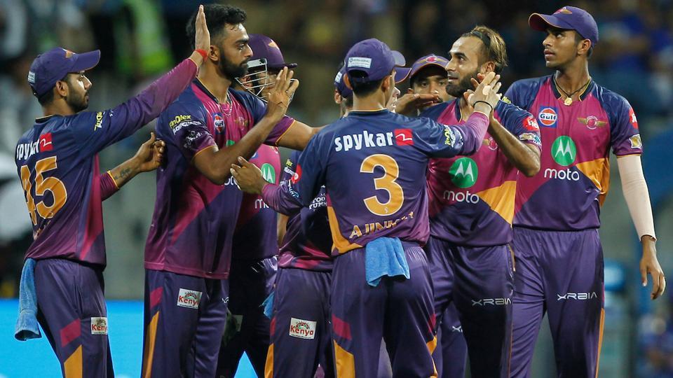 पुणे ने गुजरात के खिलाफ होने वाले मुकाबले के लिए पुणे ने की अपनी टीम की घोषणा, टीम में एक बड़ा बदलाव 12