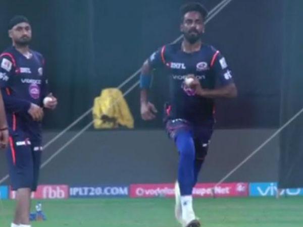 आईपीएल में मुंबई इंडियंस की टीम में खेलने से पहले वेटर था यह खिलाड़ी 9